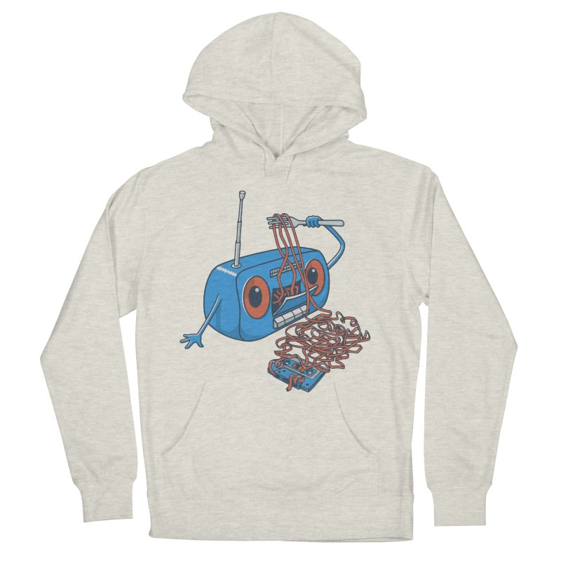 spaghetti Women's Pullover Hoody by gotoup's Artist Shop