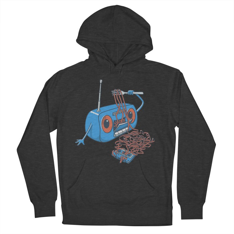 spaghetti Men's Pullover Hoody by gotoup's Artist Shop