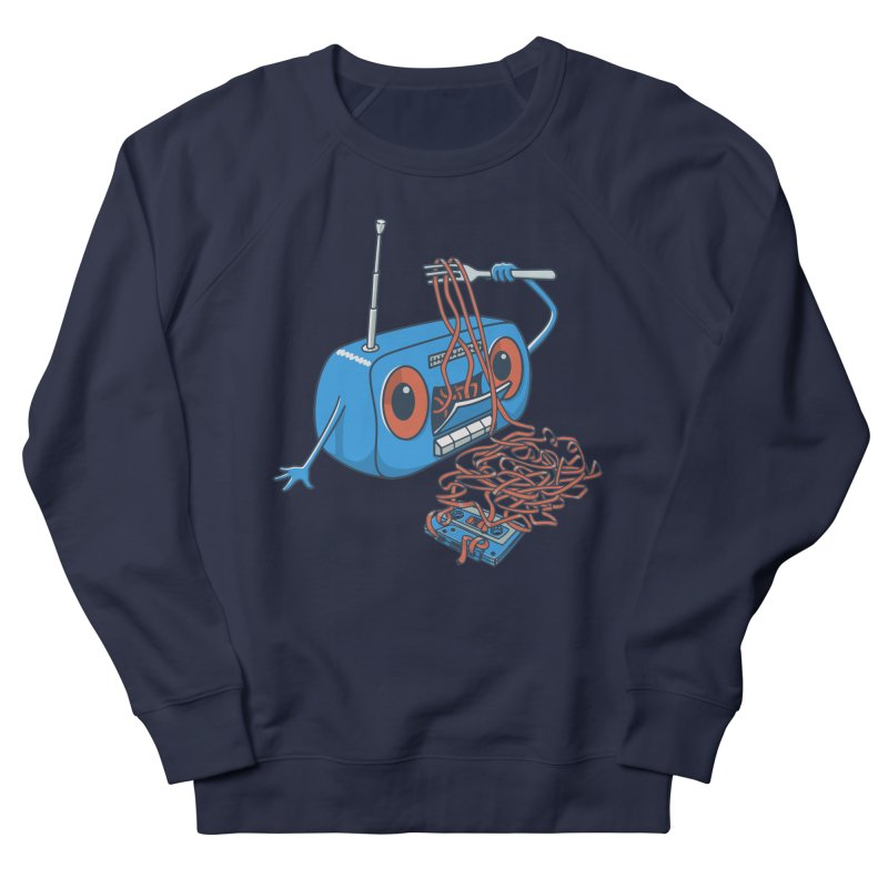 spaghetti Women's Sweatshirt by gotoup's Artist Shop