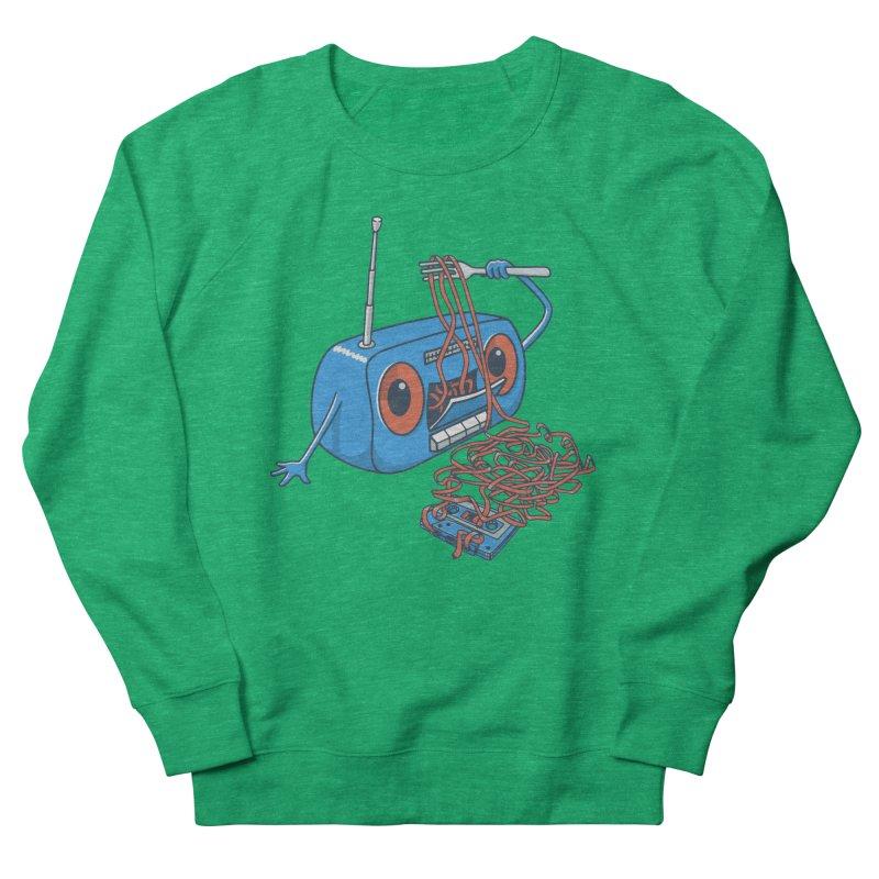 spaghetti Men's Sweatshirt by gotoup's Artist Shop