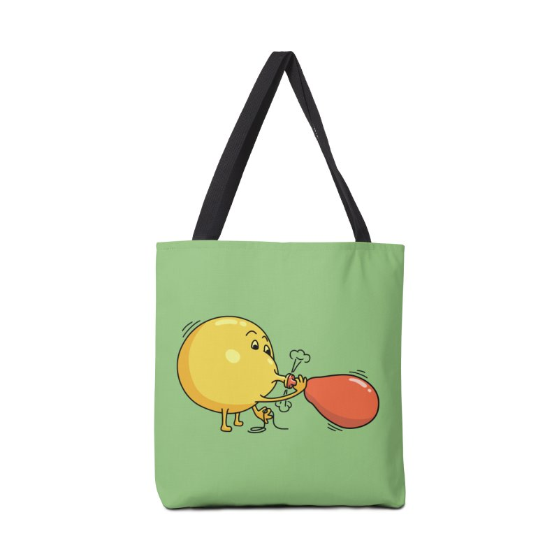 BALLOONS Accessories Bag by gotoup's Artist Shop