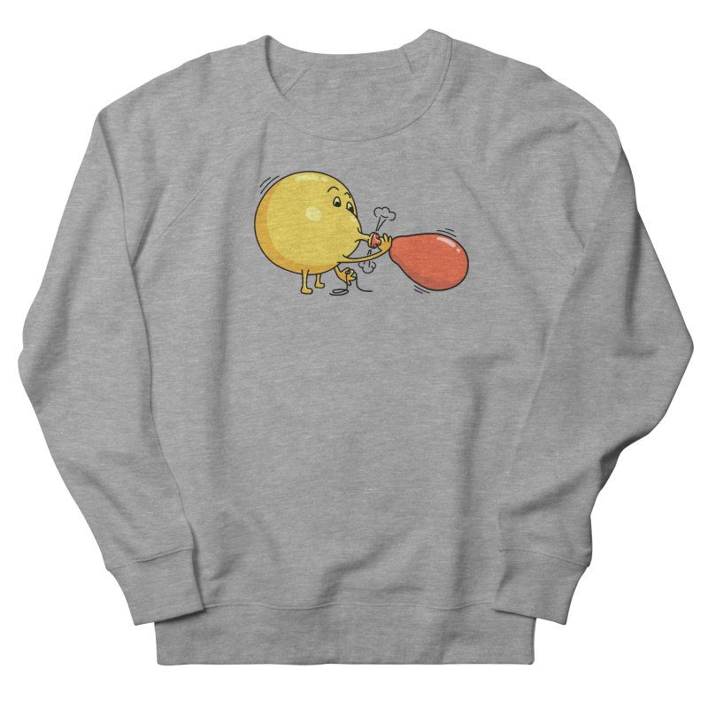 BALLOONS Women's French Terry Sweatshirt by gotoup's Artist Shop