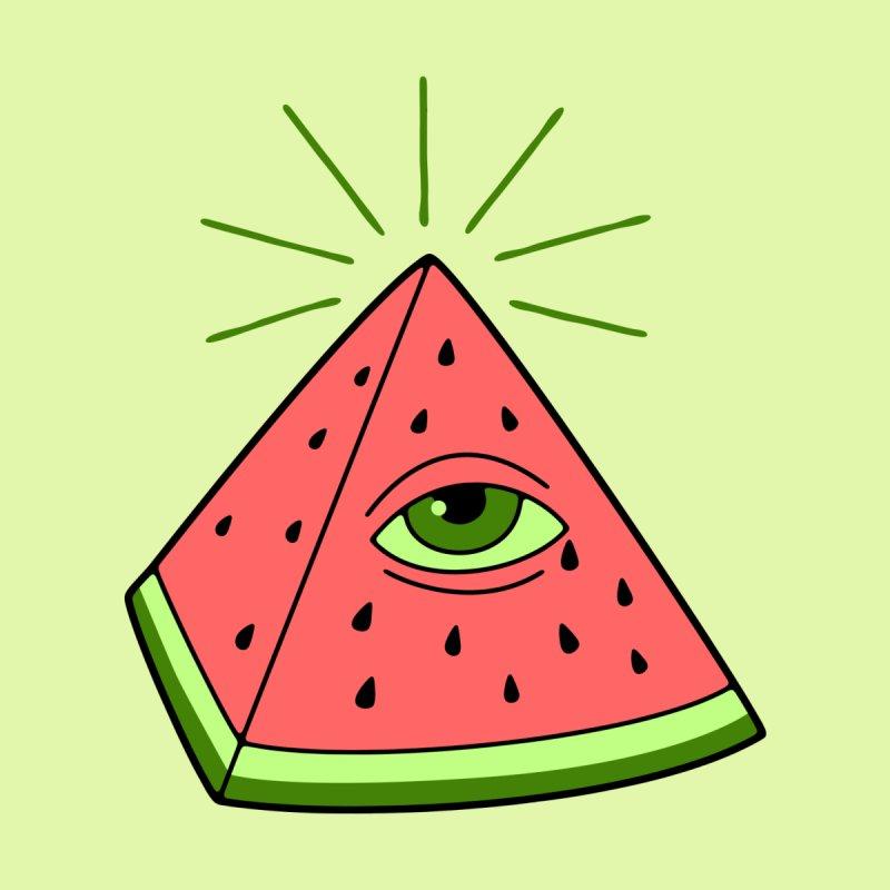 Watermelon by gotoup's Artist Shop