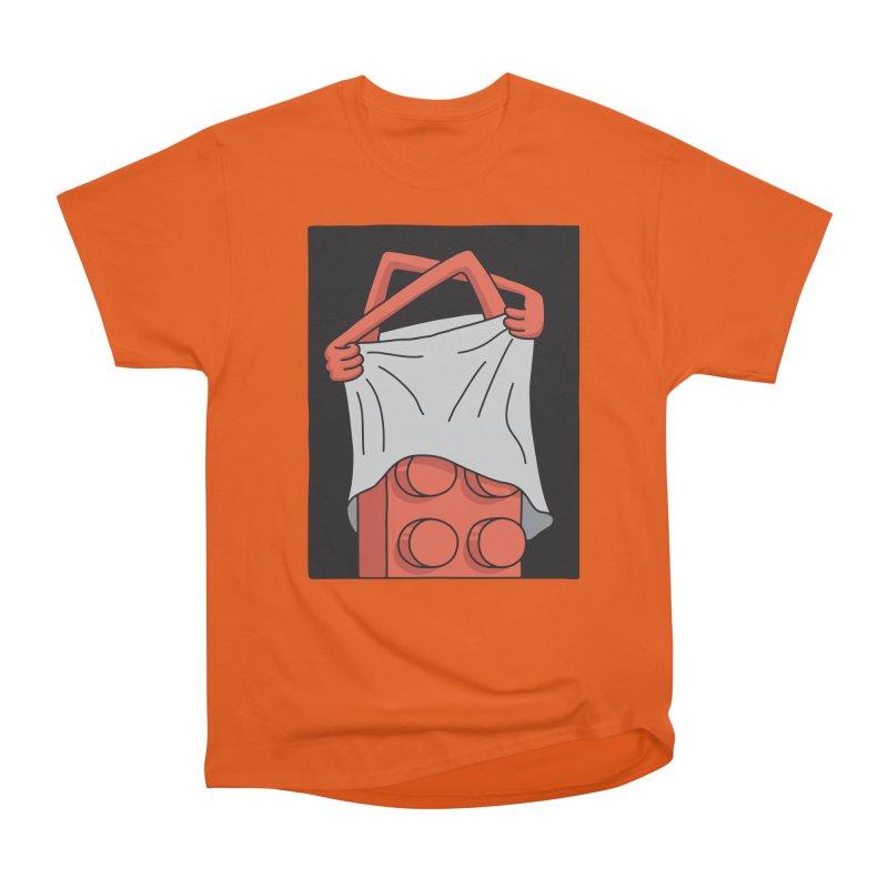 STRIP Women's Heavyweight Unisex T-Shirt by gotoup's Artist Shop