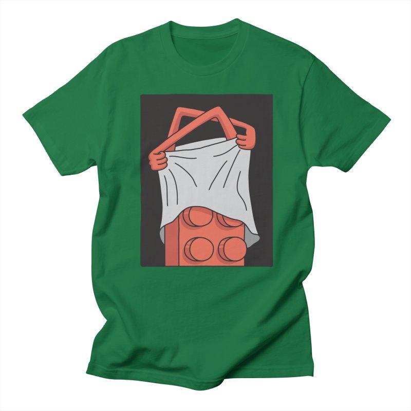STRIP Women's Regular Unisex T-Shirt by gotoup's Artist Shop