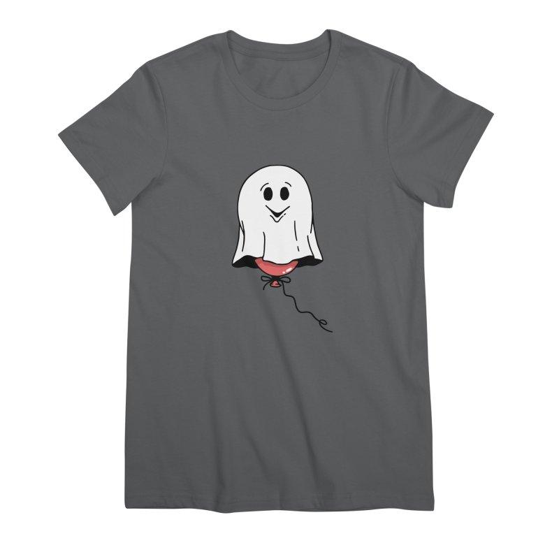 ball cast Women's Premium T-Shirt by gotoup's Artist Shop