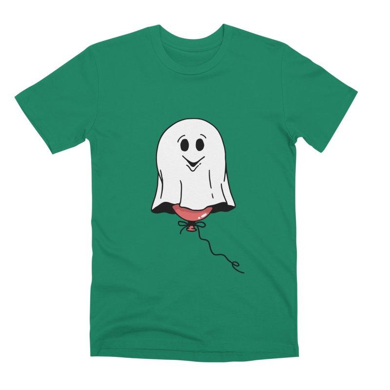 ball cast Men's Premium T-Shirt by gotoup's Artist Shop