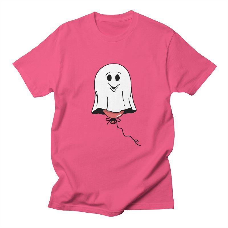 ball cast Women's Regular Unisex T-Shirt by gotoup's Artist Shop