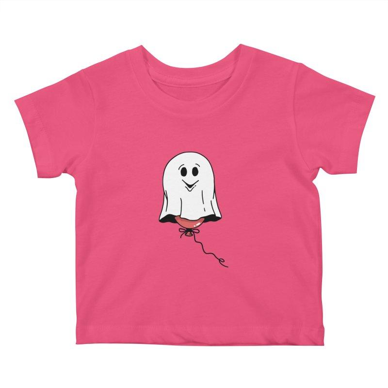ball cast Kids Baby T-Shirt by gotoup's Artist Shop