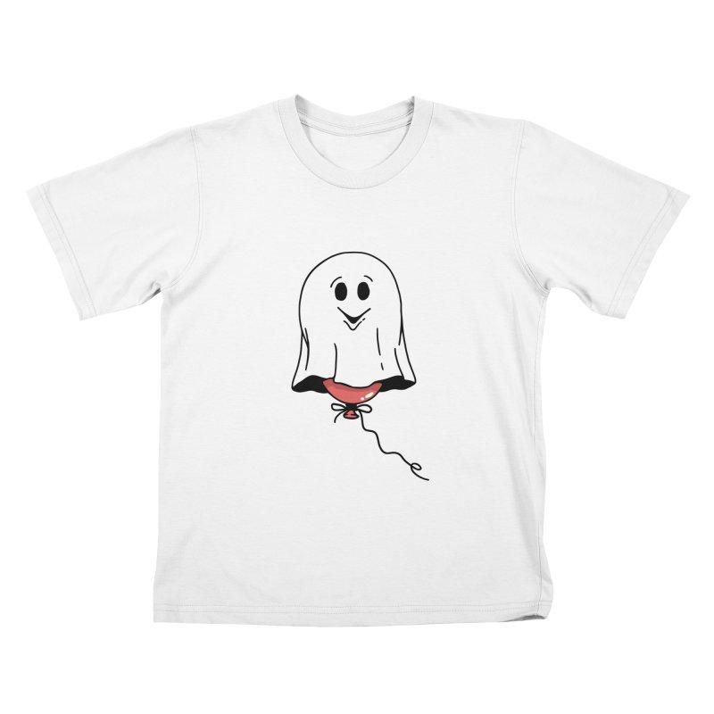 ball cast Kids T-Shirt by gotoup's Artist Shop