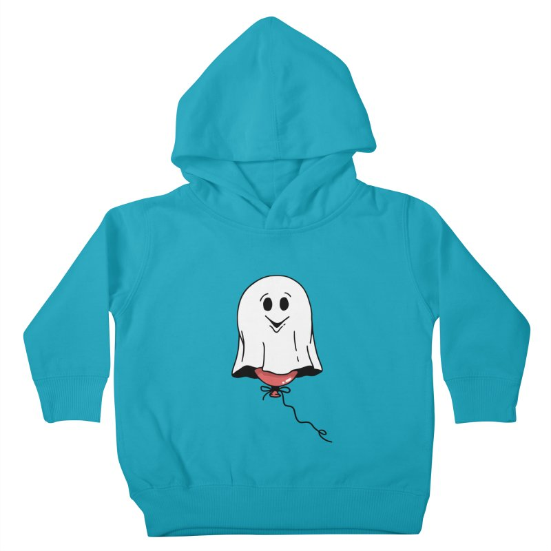 ball cast Kids Toddler Pullover Hoody by gotoup's Artist Shop