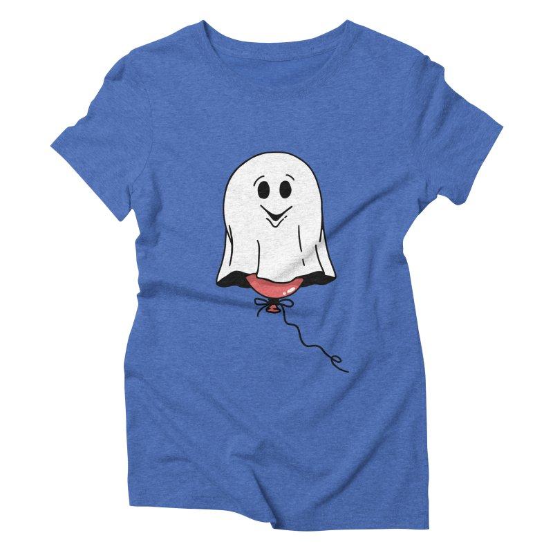 ball cast Women's Triblend T-Shirt by gotoup's Artist Shop