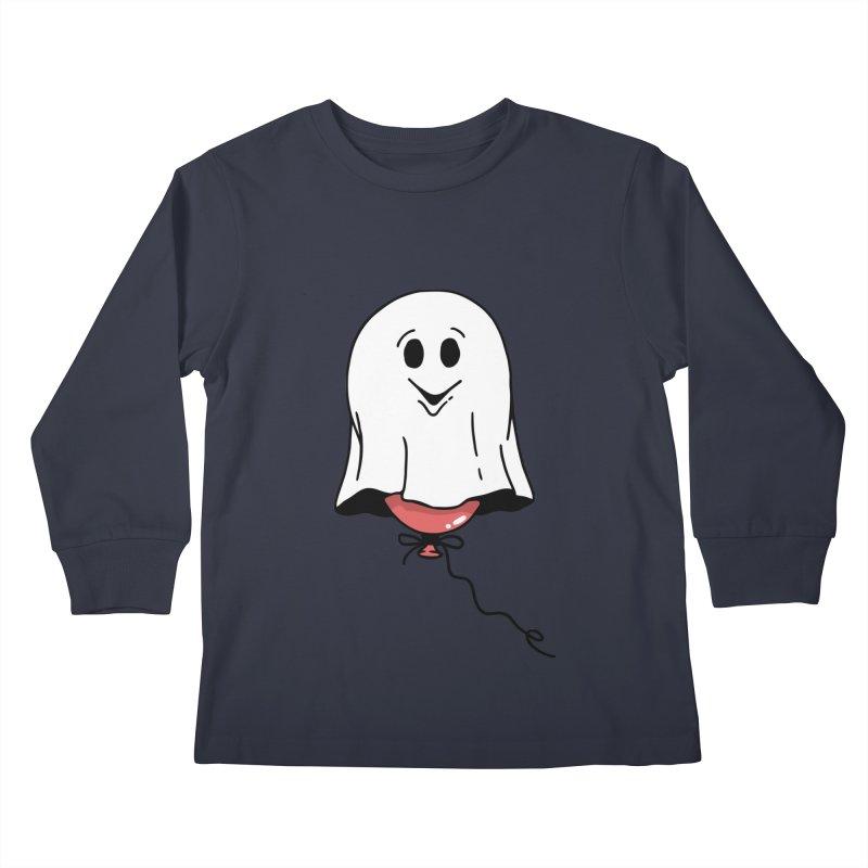 ball cast Kids Longsleeve T-Shirt by gotoup's Artist Shop