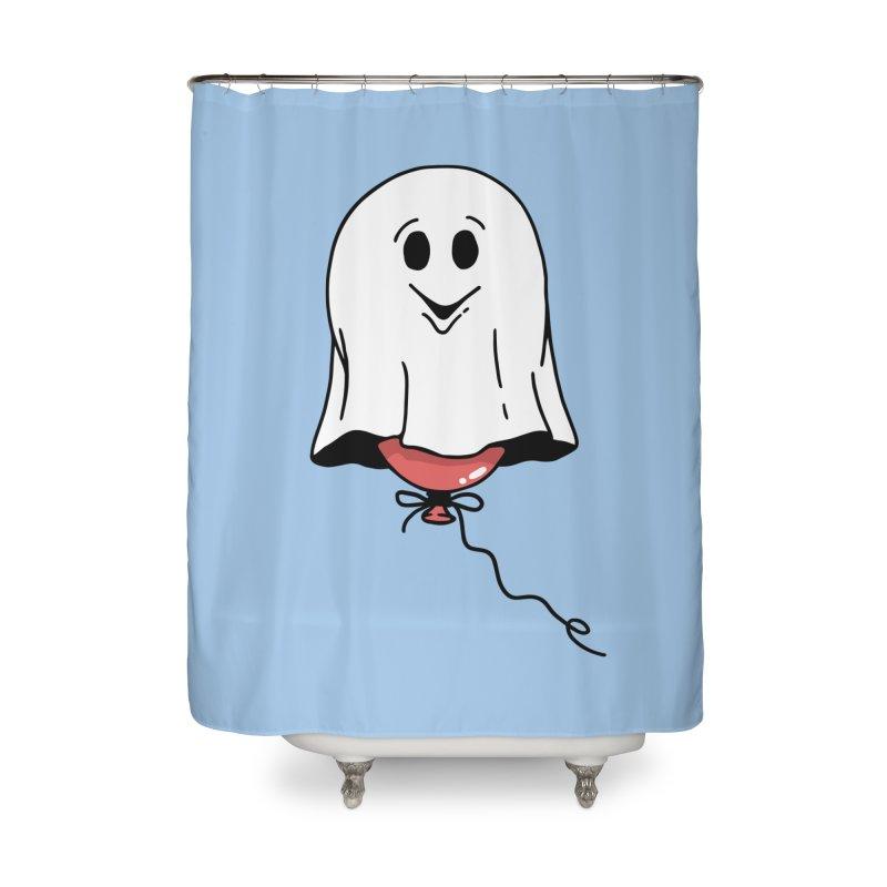 ball cast Home Shower Curtain by gotoup's Artist Shop