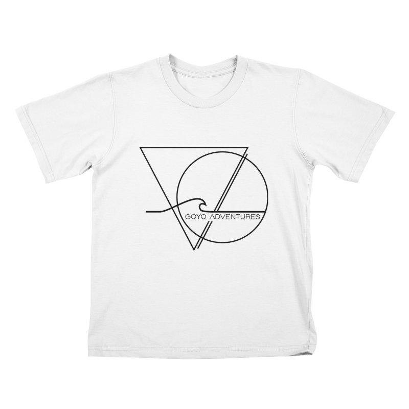 GLOW Kids T-Shirt by GOYO ADVENTURES