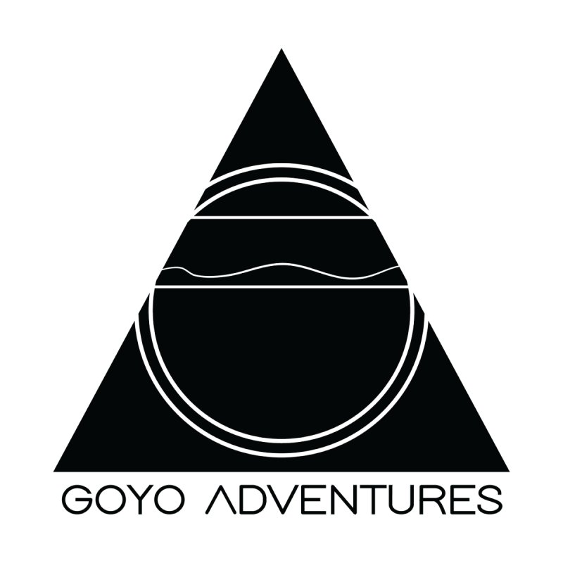 CONNECT Accessories Water Bottle by GOYO ADVENTURES