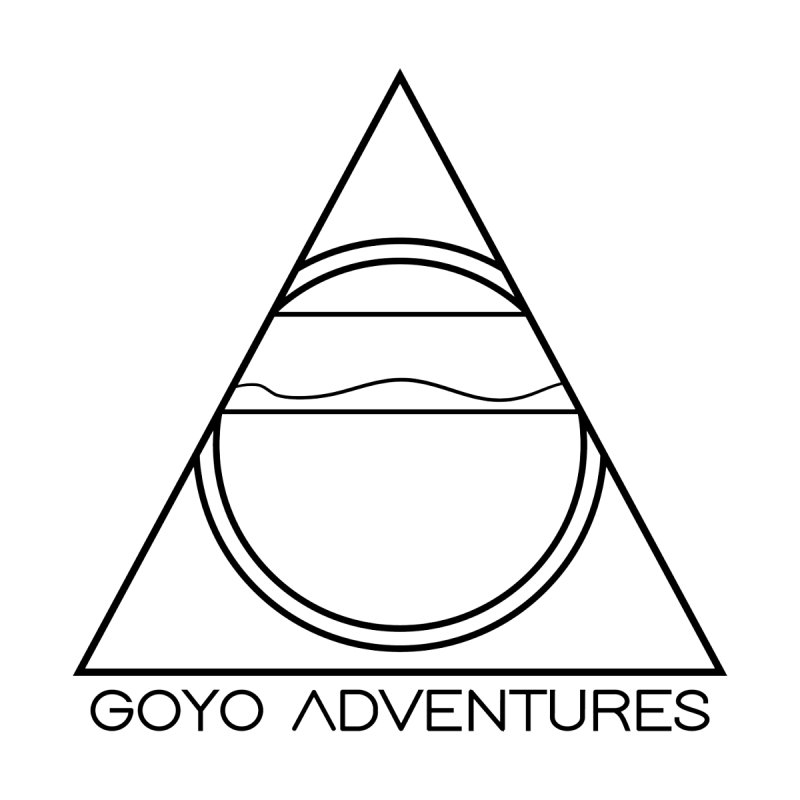 EXPLORE Men's Longsleeve T-Shirt by GOYO ADVENTURES