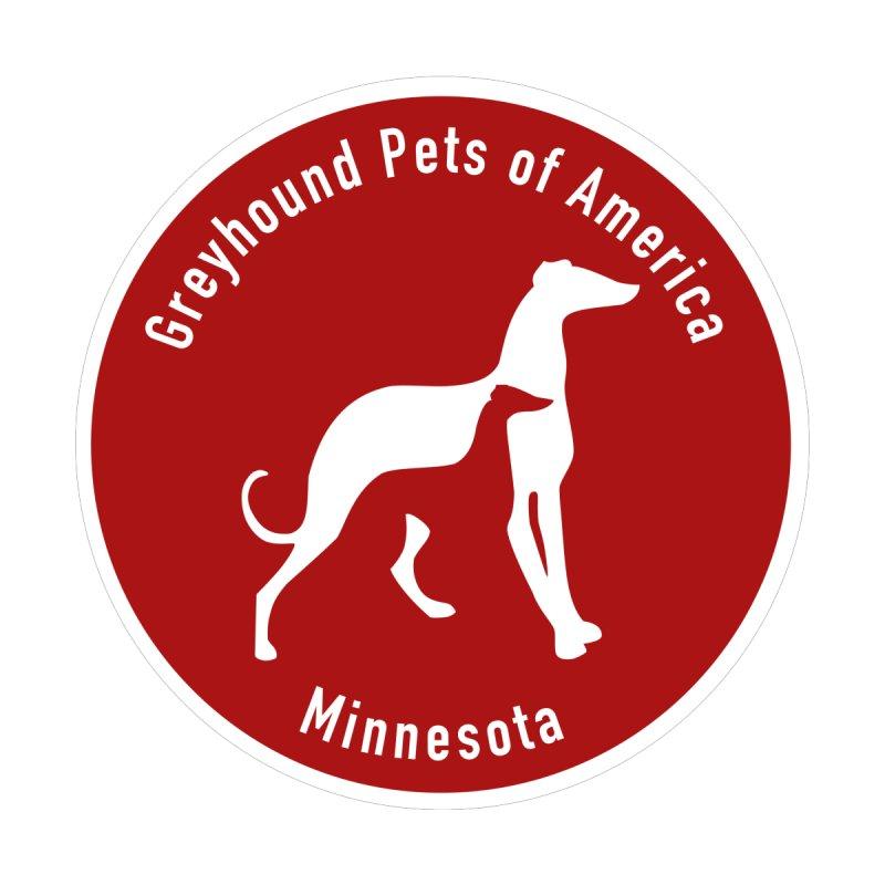 Greyhound Pets of America - Minnesota Chapter Men's T-Shirt by GPA-MN Merchandise Shop