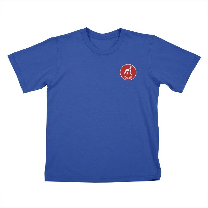 GPA-MN Kids T-Shirt by GPA-MN Merchandise Shop