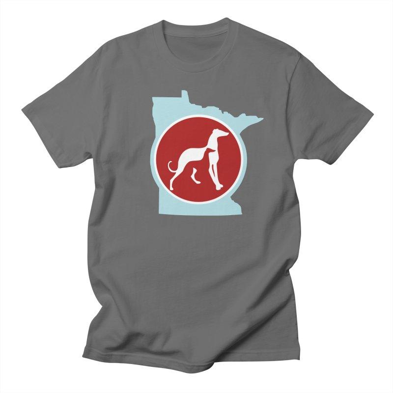 GPA Minnesota outline Men's T-Shirt by GPA-MN Merchandise Shop