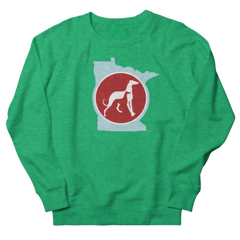 GPA Minnesota outline Women's Sweatshirt by GPA-MN Merchandise Shop