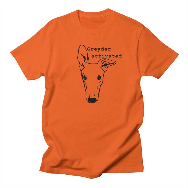 Greydar Women's T-Shirt by GPA-MN Merchandise Shop
