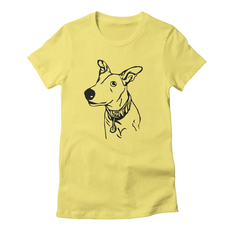 Charm Women's T-Shirt by GPA-MN Merchandise Shop