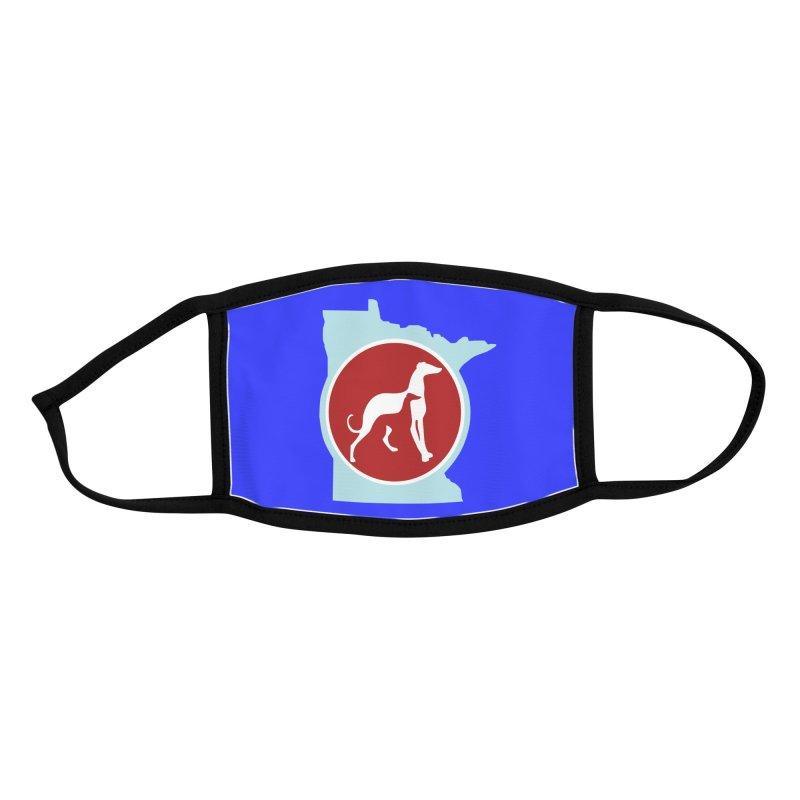 GPA Minnesota Mask Accessories Face Mask by GPA-MN Merchandise Shop