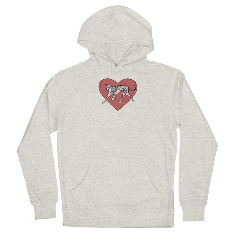 In My Heart Men's Pullover Hoody by GPA-MN Merchandise Shop