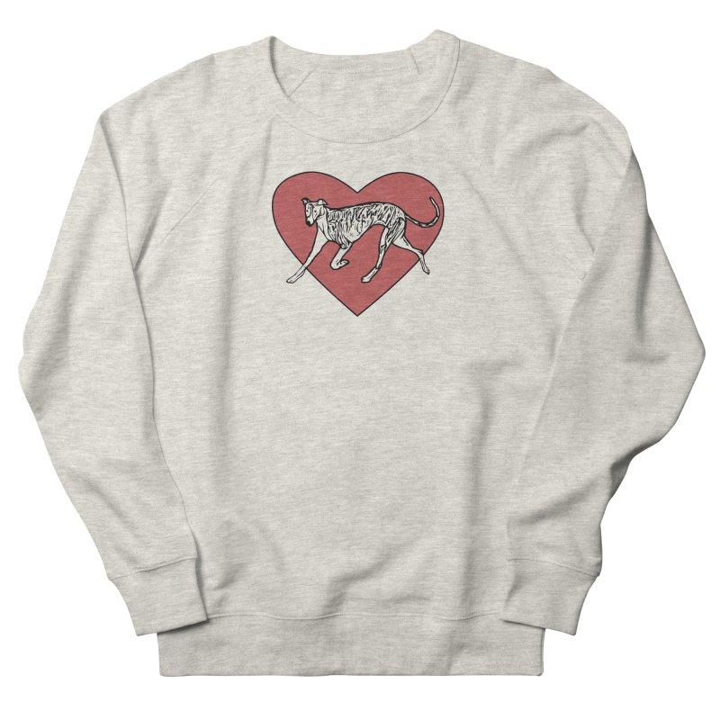 In My Heart Women's Sweatshirt by GPA-MN Merchandise Shop