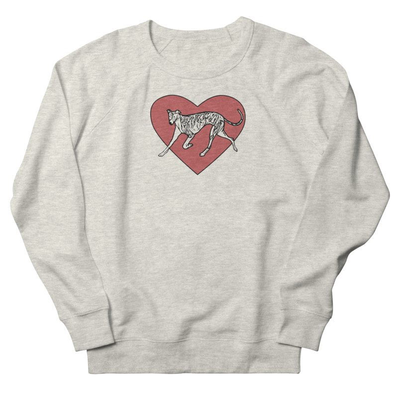 In My Heart Men's Sweatshirt by GPA-MN Merchandise Shop