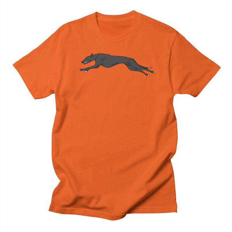 Flying Women's T-Shirt by GPA-MN Merchandise Shop