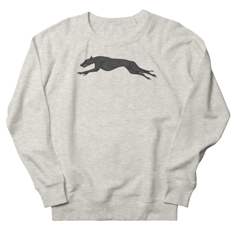 Flying Men's Sweatshirt by GPA-MN Merchandise Shop