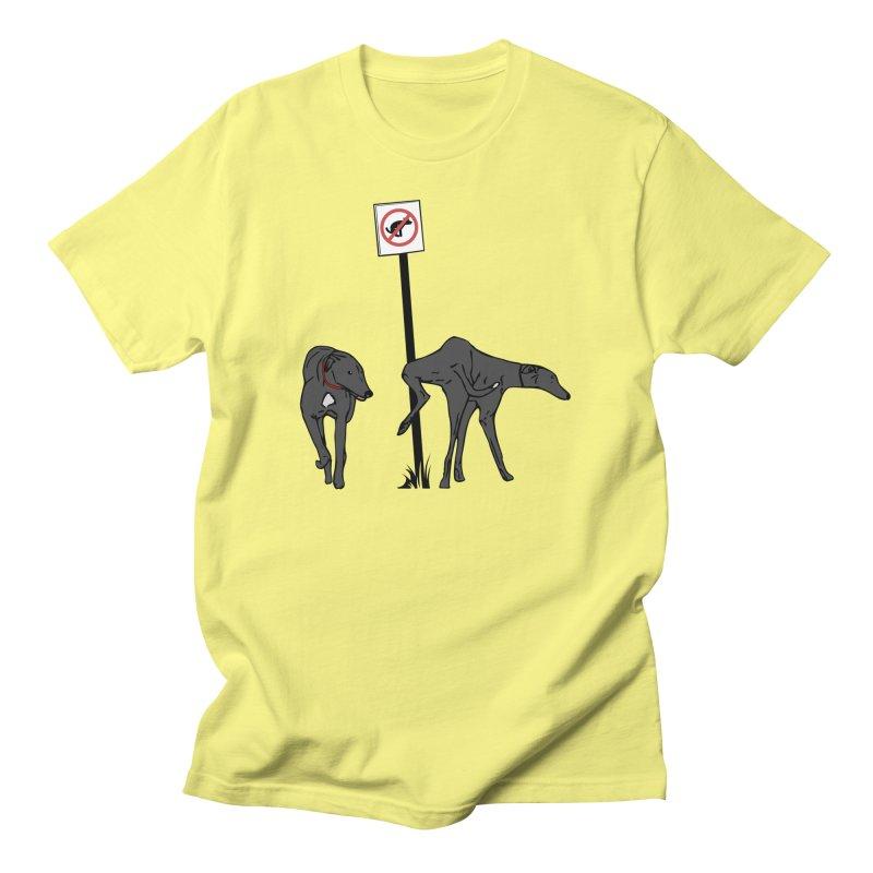 Tommy & Tryggr Men's T-Shirt by GPA-MN Merchandise Shop