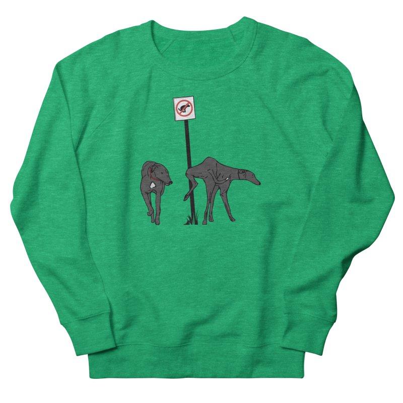 Tommy & Tryggr Women's Sweatshirt by GPA-MN Merchandise Shop