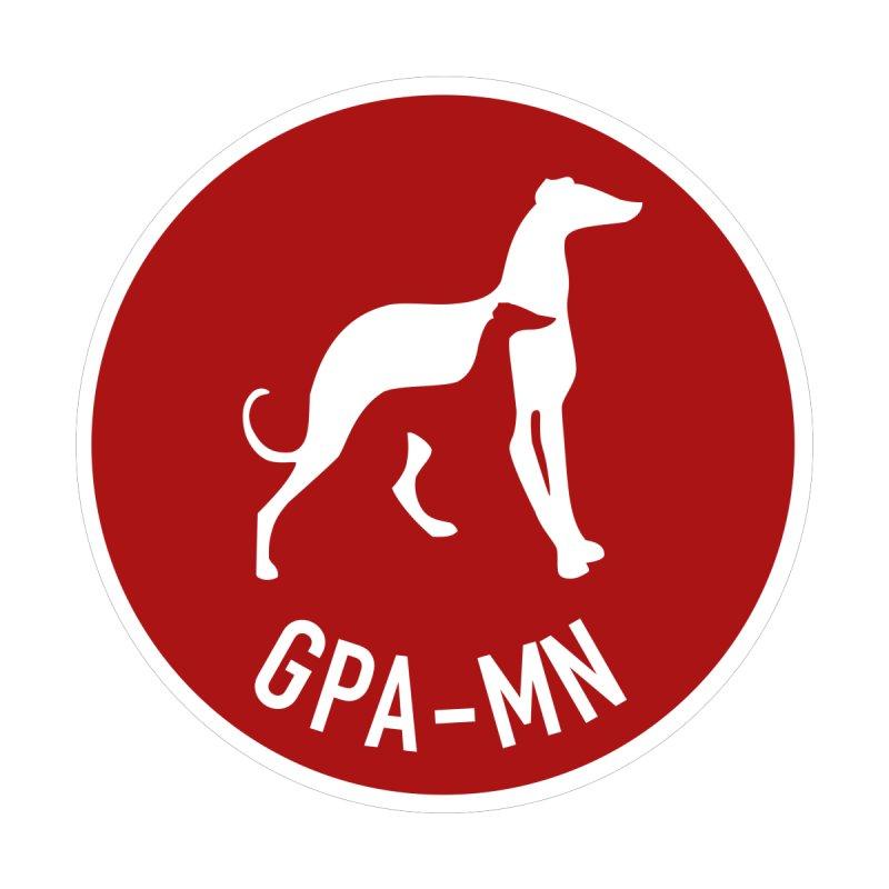GPA-MN Men's Sweatshirt by GPA-MN Merchandise Shop