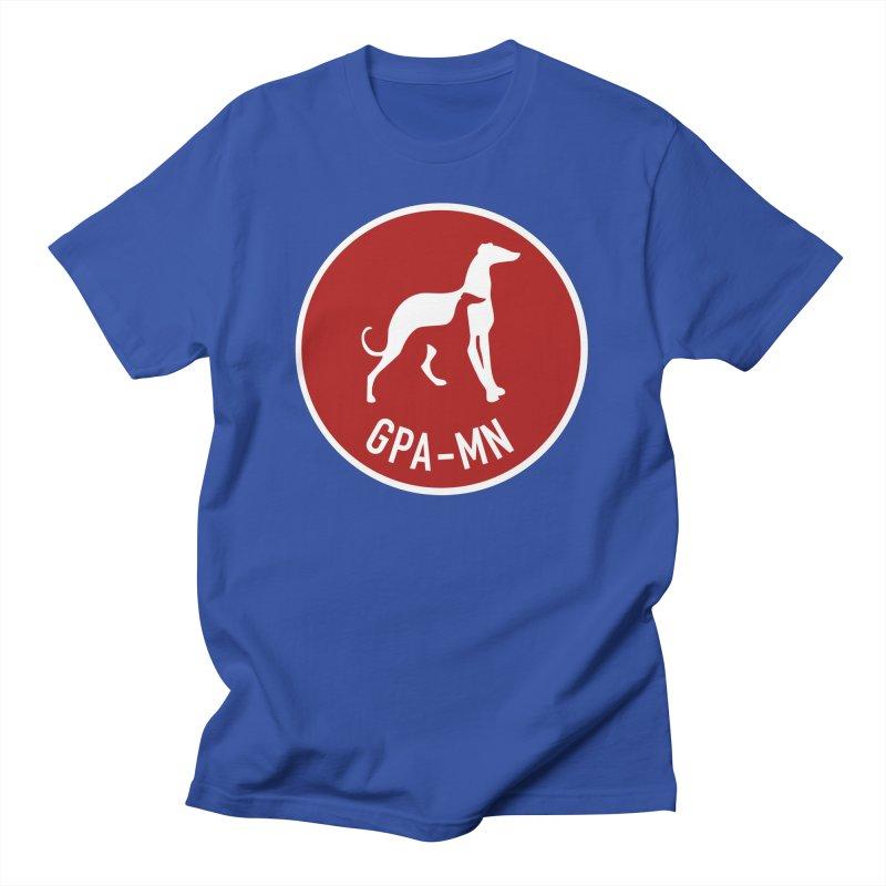 GPA-MN Men's T-Shirt by GPA-MN Merchandise Shop