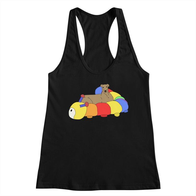 Cuddlemonster Women's Tank by GPA-MN Merchandise Shop