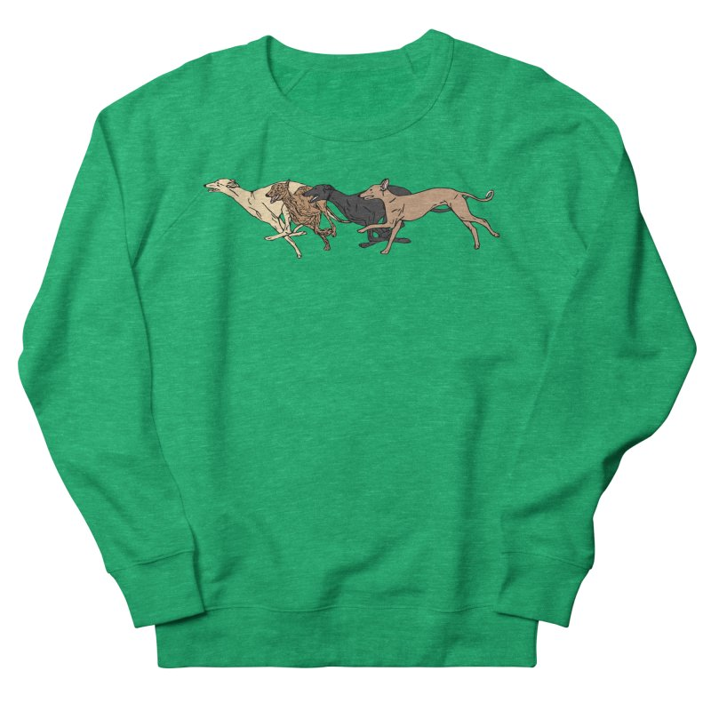 Stampede Women's Sweatshirt by GPA-MN Merchandise Shop
