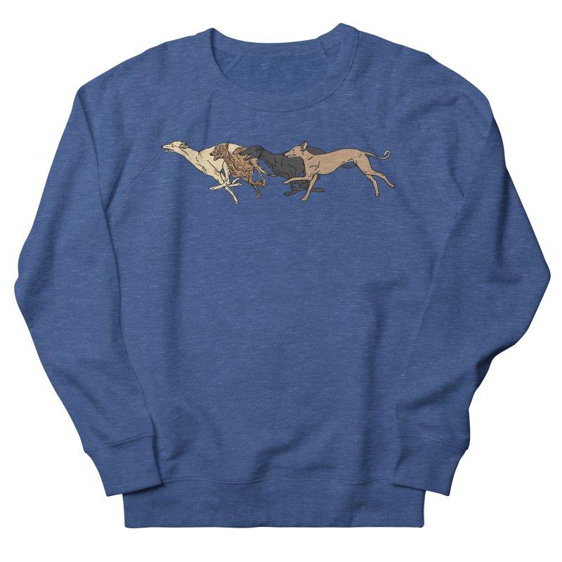 Stampede Men's Sweatshirt by GPA-MN Merchandise Shop