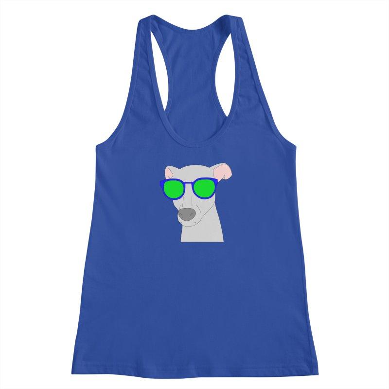 Shades Women's Tank by GPA-MN Merchandise Shop