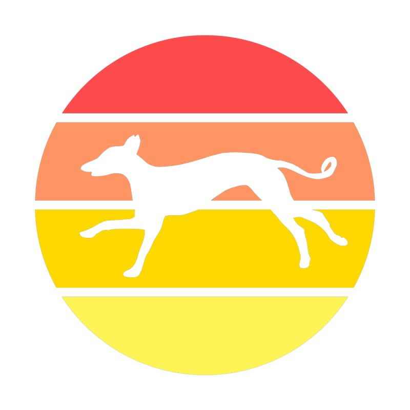 Sunhound Men's T-Shirt by GPA-MN Merchandise Shop