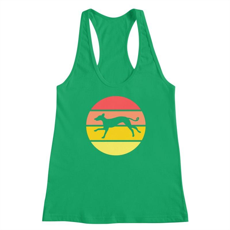 Sunhound Women's Tank by GPA-MN Merchandise Shop