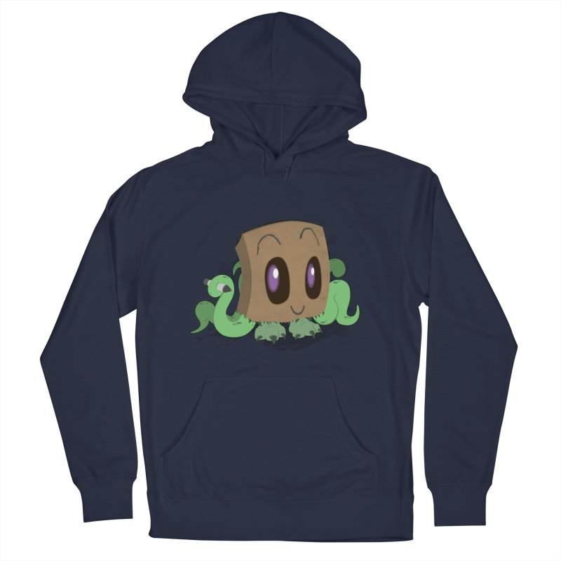 Adorable? Men's Pullover Hoody by gpedde's Artist Shop