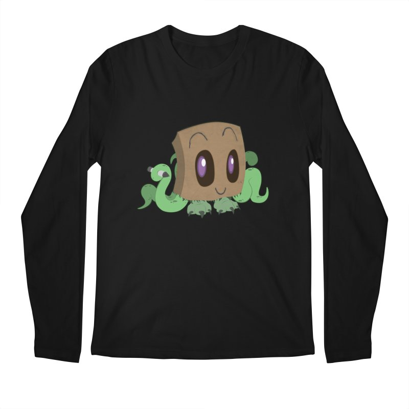 Adorable? Men's Longsleeve T-Shirt by gpedde's Artist Shop