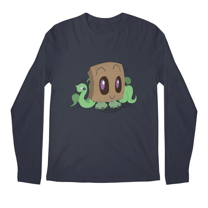 Adorable? Men's Longsleeve T-Shirt by gpedde's Artist Shop