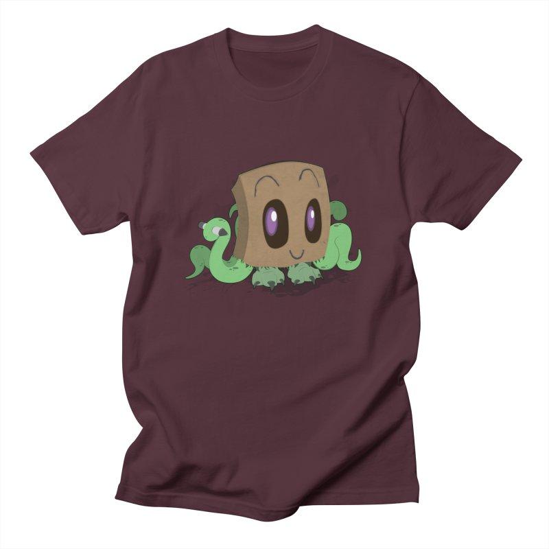 Adorable? Men's T-Shirt by gpedde's Artist Shop
