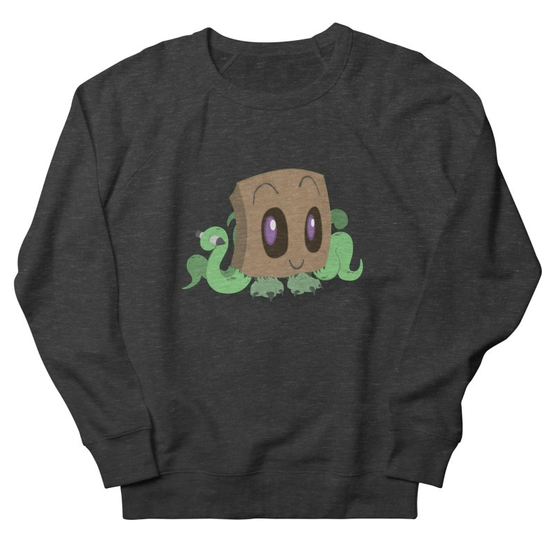 Adorable? Women's French Terry Sweatshirt by gpedde's Artist Shop