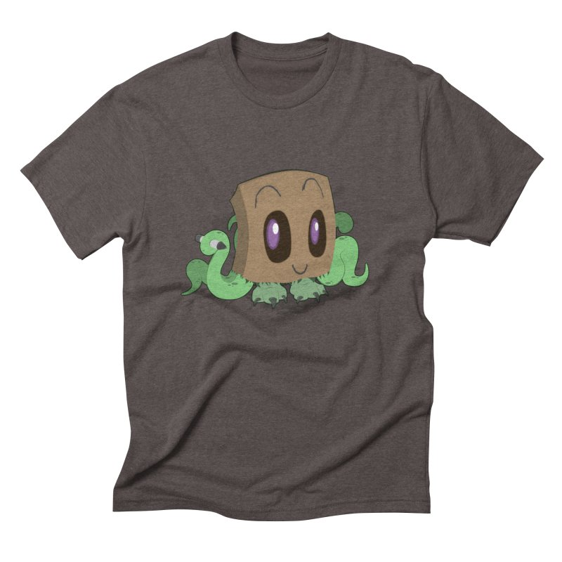 Adorable? Men's Triblend T-Shirt by gpedde's Artist Shop