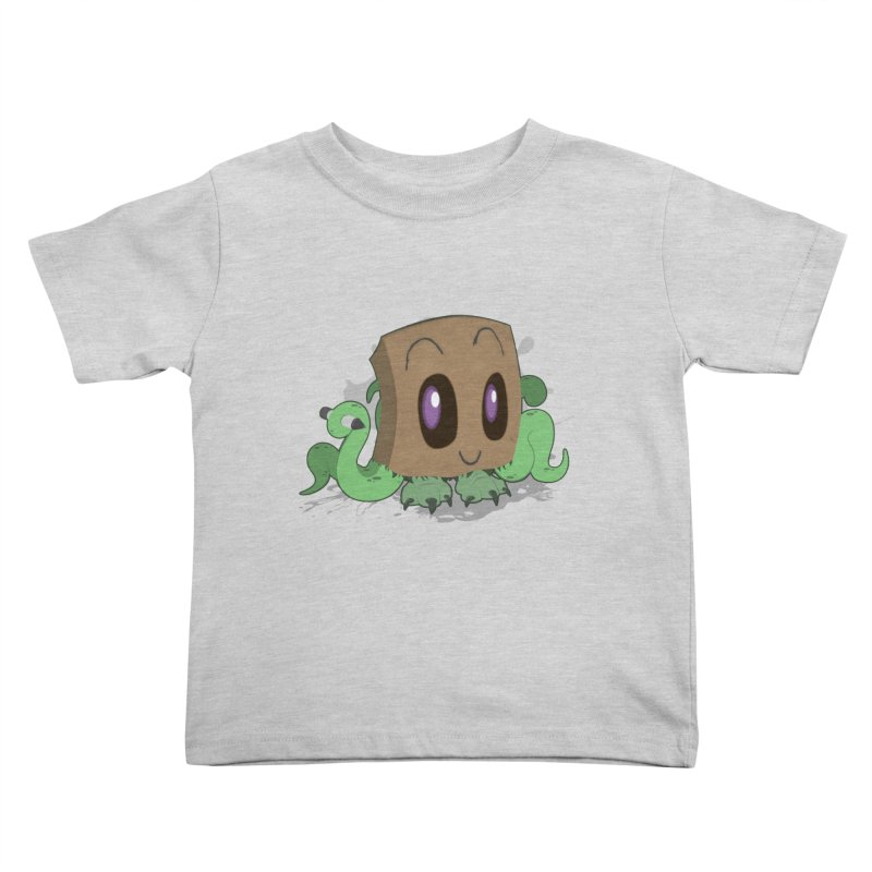 Adorable? Kids Toddler T-Shirt by gpedde's Artist Shop